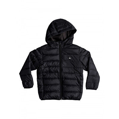 Quiksilver Boys Scally Jacket