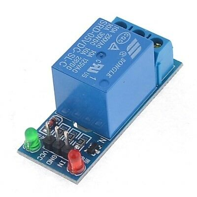 Low Level One Channel Relay Module 5V DC for PIC ARM H8D1