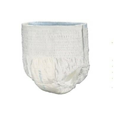 Tranquility select youth disposable absorbent underwear small 80-125 lbs part no