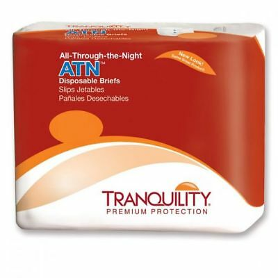 """Tranquility ATN (All-Through-the-Night) Brief Small 24"""" - 32"""" Part No. 2184 Qty"""
