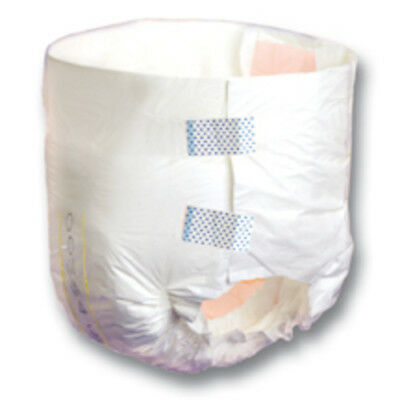 """Tranquility ATN (All-Through-the-Night) Youth Disposable Brief 18"""" - 26"""" Part No"""