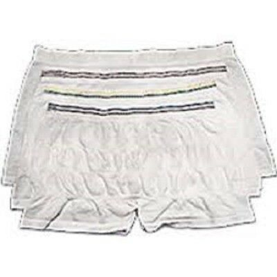 """Medibrief seamless knit pant 2x-large/3x-large 38"""" - 62"""" part no. mbs20002 (100/"""
