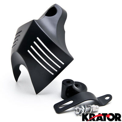 NEW Big Twins Horn Black Cover Motorcycle Harley Davidson 1992-2014 Stock Horns