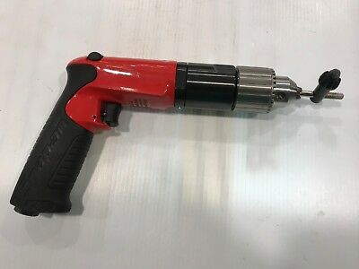 "Snap-On PDR5000A 1/2"" Capacity 300 in lb HEAVY Duty Air Drill"