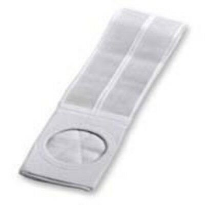 """Nu-Support Flat Panel Belt 2-3/8"""" Opening 4"""" Wide 41"""" - 46"""" Waist X-Large Part N"""