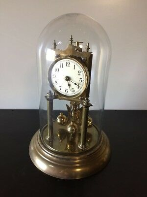 Antique/Vintage German Torsion Clock