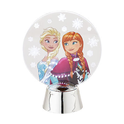 Dept 56*LITE-UP ANNA & ELSA TABLE TOP HOLIDAZZLER*New*FROZEN*Christmas*4051791