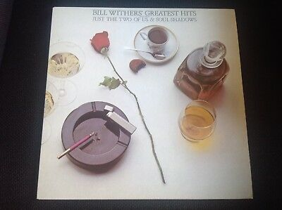 Bill Withers---Greatest Hits---Just the two of us---LP---Vinyl---Soul Shadows