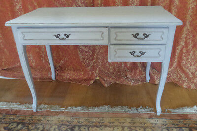 Desk Dressing Table Side Table French Period Style