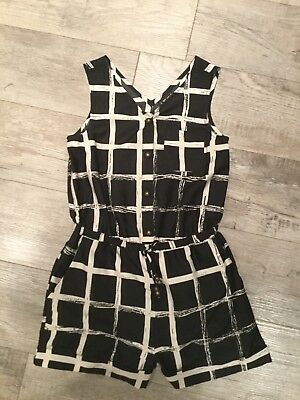 Girls Next playsuit, age 9 years. Perfect for the summer.