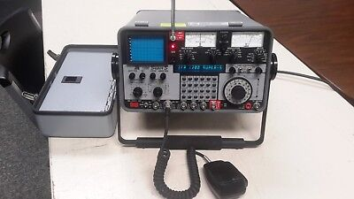IFR FM/AM 1200 Super S  Service Monitor, Spectrum Analyzer, Tracking Generator