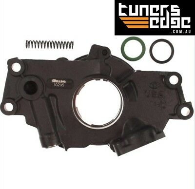 MELLING 10295 High Pressure Oil Pump Chevy LS1-LS2-LS6-LS3 Suit Commodore