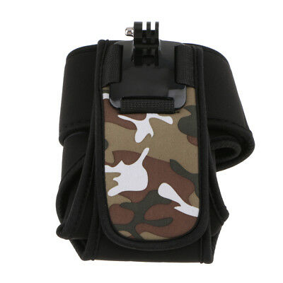 Shoulder Strap Mount Chest Harness for GoPro Hero 6 5 4 3 2 1 Action Cameras