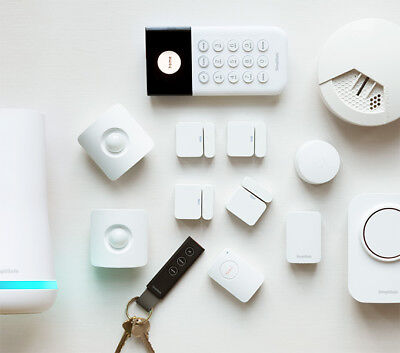 NEW version 2018 SimpliSafe - The Haven