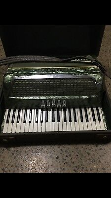 Piano Accordian Top Quality Excelsior