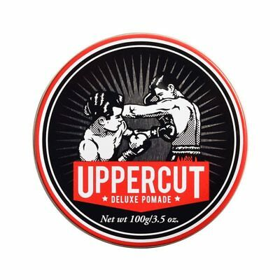 Uppercut Deluxe Pomade Styling Hair Product