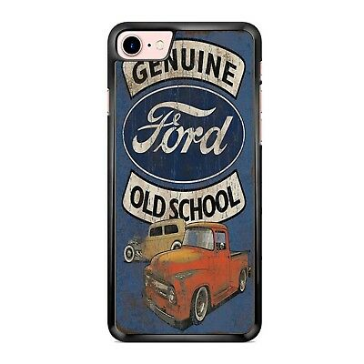 ford old school iPhone 7 plus case / iphone samsung etc