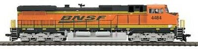 HO Scale MTH HO Dash-9 Diesel Engine w/Proto-Sound 3.0