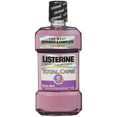 Listerine Total Care 1 Litre