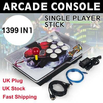 999 in 1 Video Games Arcade Console Machine Single Stick Home Pandora's Box 5s