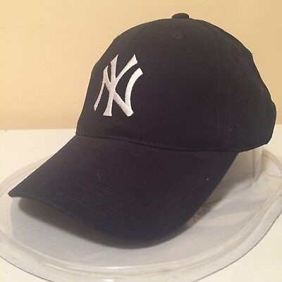 MLB New York Yankees OSFA 90's Adjustable Low Profile Cap by Twin Enterprises/47