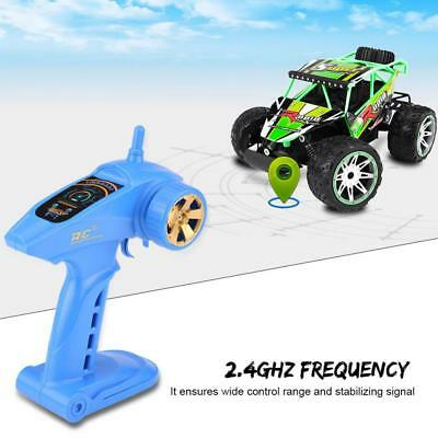 1:16 4WD RC Cars 2.4G Radio Control RC Toys Buggy High speed Trucks Off-Road
