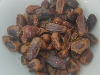 Premium Organic Dried Freshly Hand Pitted Dates Various Quantities Bargain Wow