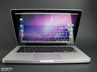 Apple MacBook Pro A1502 33,8 cm (13,3 Zoll) Laptop - MGX82D/A (Juli, 2014)