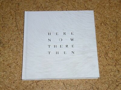 DOOL - Here Now,There Then (Ltd.Artbook) - DOOL Signed / Signiert!