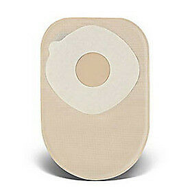 "ActiveLife 1-Piece Closed-End Pouch Precut 1-1/2"", Opaque Part No. 413144 Qty  P"