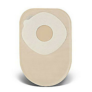 "ActiveLife 1-Piece Closed-End Pouch Precut 2"", Opaque Part No. 413146 Qty  Per B"