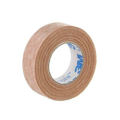 """Micropore Hypoallergenic Paper Surgical Tape 1/2"""" x 10 yds. (1/EA)"""