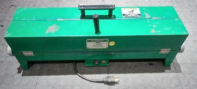"Greenlee 849 Electric PVC Heater/Bender 1/2""-2"""