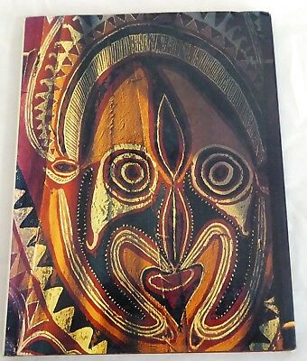 The Arts of Papua New Guinea Sinclair, James Ethnographic Art PNG