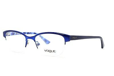 bf9ccec947a VOGUE 3917 959S 50-18-140 Eyeglasses New Authentic without case