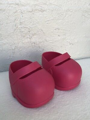 CABBAGE PATCH KIDS Shoes...Genuine...LIKE NEW