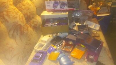 25th scale big junkyard lot. Bodies, parts kits and more