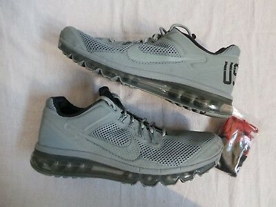 NIKE AIR MAX 2013 EXT QS Quickstrike VaporMax Off White sz
