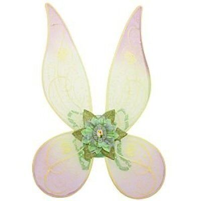 Disney Glow-in-the-Dark Light-Up Tinker Bell Wings for Girls