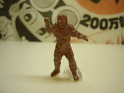 BANDAI War of the Gargantuas Mini Figure SANDA 30-6-22 Tokusatsu Kaiju