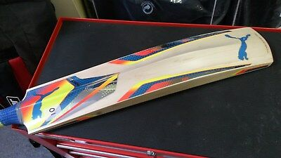 PUMA EVOSPEED 5000 English Willow Cricket Bat - new, never used