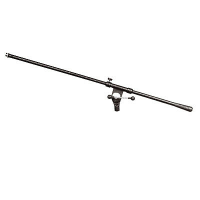 Boom Arm for use with Straight Microphone Stands