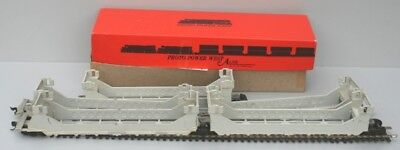 "Proto Power West - A line, Gunderson ""Double Stack"" Container car kit"