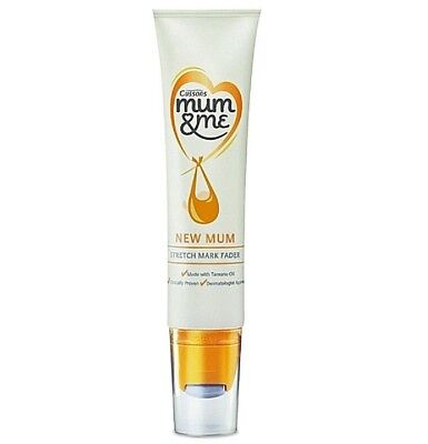Cussons Mum and Me New Mum Stretch Mark Fader 70ml