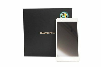 Neuf Huawei P9 Lite VNS-L31 16Go 13MPx Double SIM 4G Phone Blanc+Gift