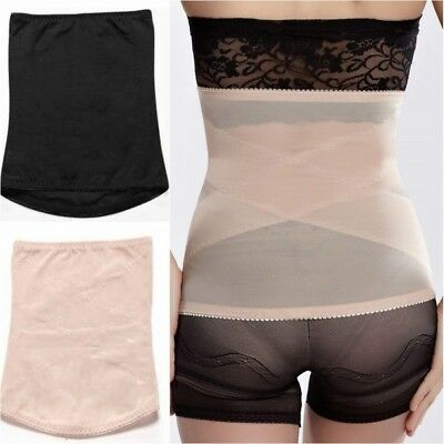 Maternity Postpartum Waist Wrap Support Tummy Belt Band Belly Shaper Recovery