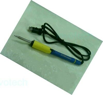 SOLDER SOLDERING IRON STATION Tip 1.2D for Dick Smith DSE T1976 Rework Lead Free