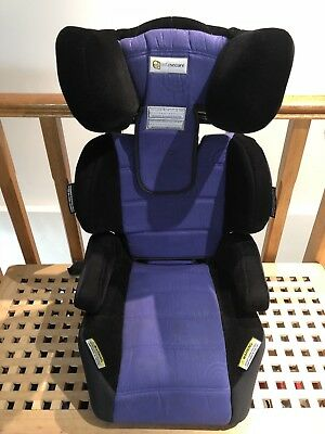 Infasecure Car Booster Seat CS5410
