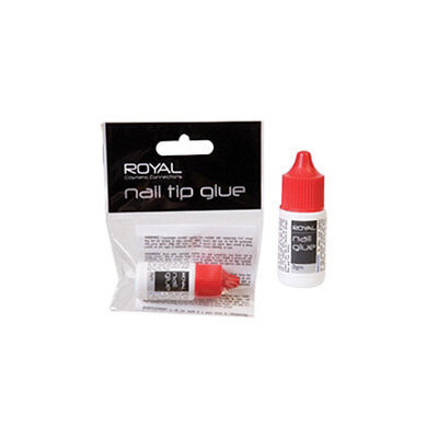 Colle pour faux ongles Royal Cosmetic Connections, 3g