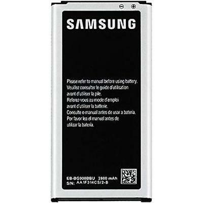 SV I9600 EB-BG900BBU/BC/BZ 2800mAh Battery for Samsung Galaxy S5